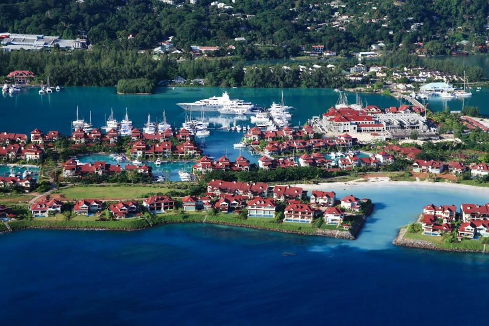 Seychelles islands - Eden island seychelles ...