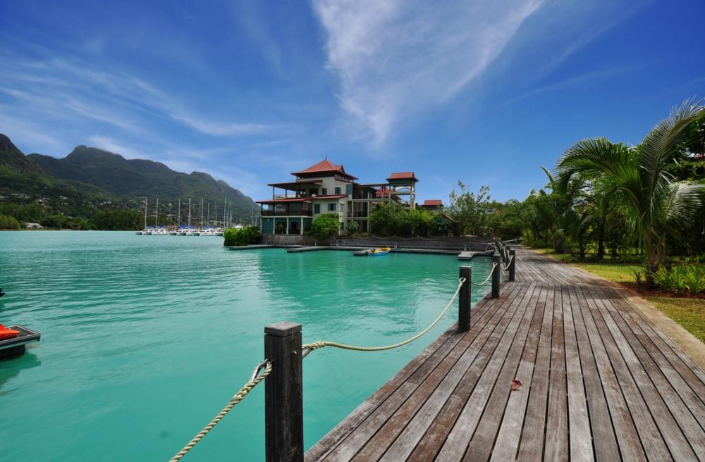 Eden island - Eden island hotel seychelles ...